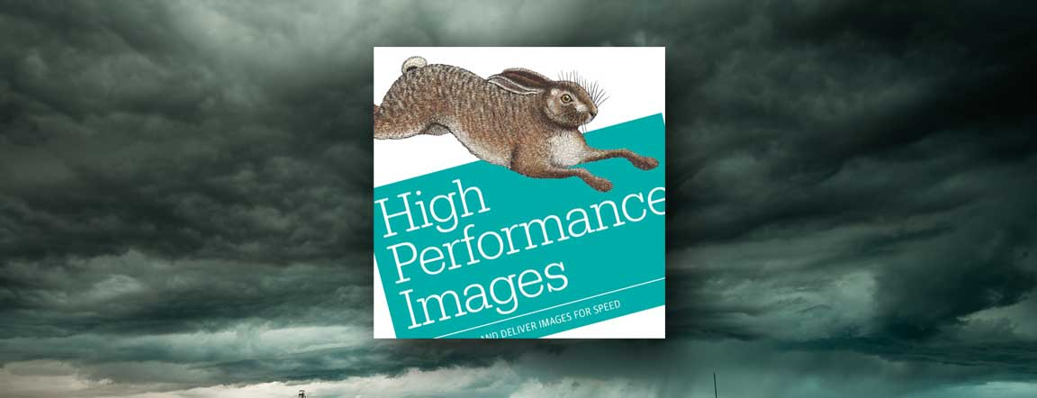 High performance images, Website speed