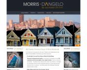 Daniel Morris, Morris+D'Angelo, Morris and DAngelo, CPA, financial services frim
