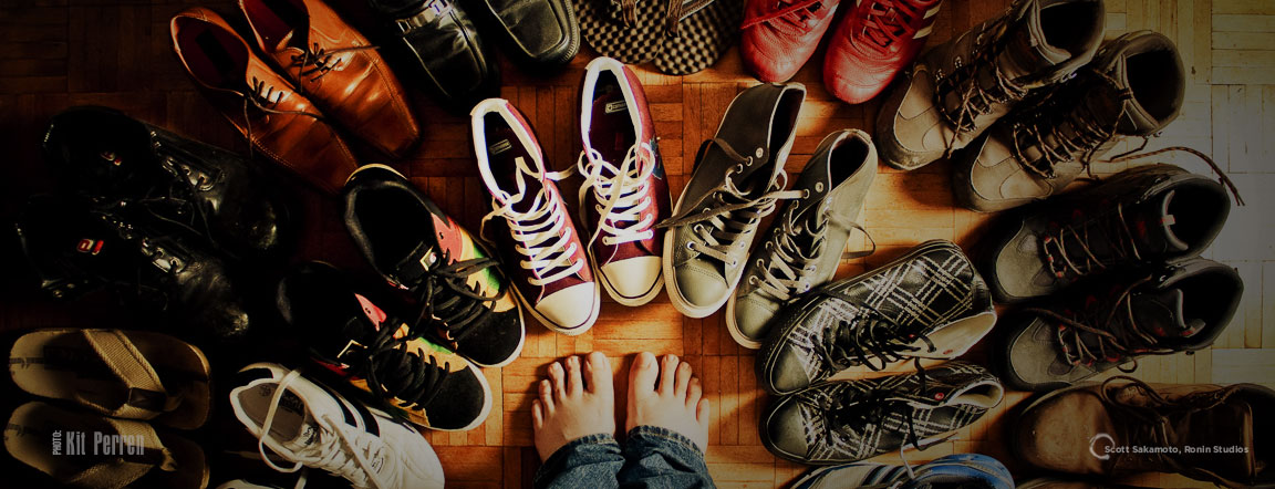 Discovery, Creativity, Branding, Brand Identity, Identity